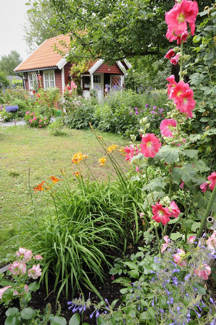 Trädgårdsservice Stockholm
